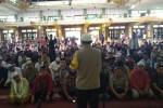 Kapolres Metro Jakarta Utara Kunjungi Jakarta Islamic Centre