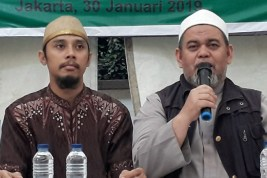 GPI: Menteri Agama, Radikalisme Bukan Cadar dan Celana Cingkrang