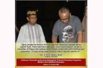 Gubernur Gorontalo Silaturahmi Dengan Pendiri Pondok Pesantren Modern Darul Madinah Wonosari