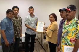 Berkas Bacabup-wabup Diserahkan DPD II Raja Ampat ke DPP Partai Golkar, Ini Alasan Selvi Wanma SH