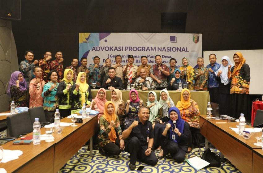 Gubernur Arinal Dorong Implementasi Program Nasional Keamanan Pangan untuk Tingkatkan Gizi dan Kesehatan Masyarakat