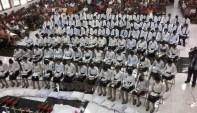 Peneguhan Sidi di Gereja Anugerah, Jemaat GPM Ohoijang