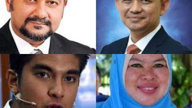 Photo of 10 syarat menteri keluar dari `zon bahaya'?