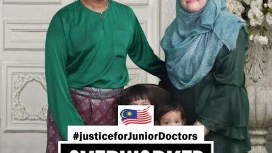 Photo of Simpati dengan nasib doktor dan paramedik