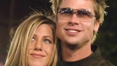 Photo of Jennifer Aniston, Brad Pitt berjaya melupakan kisah silam