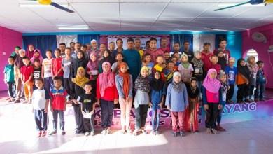 Photo of ARMADA bantu 5,000 pelajar kembali ke sekolah