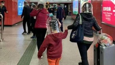 Photo of Penduduk China guna botol plastik lindungi diri dari koronavirus