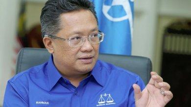 Photo of Rakyat Sabah kecewa Muhyiddin pertahan PSS