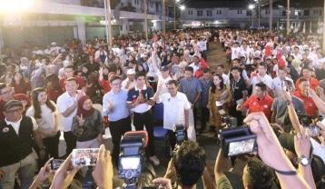 Photo of Kira-kira 3,000 belia hadiri Himpunan Anak Muda Kimanis