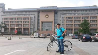 Photo of Tidak hairan wabak aneh di China, majoriti penduduk pengotor – pengalaman pensyarah