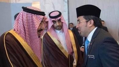 Photo of Walaupun bukan Timbalan Menteri, Asyraf Wajdi terharu dijemput ke Liga Muslim Sedunia
