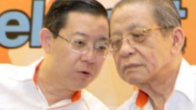Photo of Orang Melayu belajarlah cara berpolitik DAP!