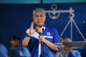 Photo of Moh calon terbaik wakili BN PRK Kimanis – Zahid
