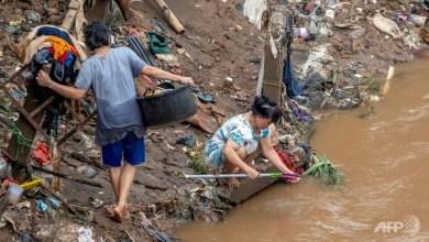 Photo of Jakarta tenggelam, 60 kematian dilapor