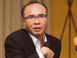 Dr. Jeniri Amir