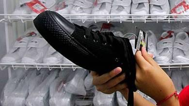 Photo of Kasut hitam: Hanya kajian pelaksanaan, bukan batal