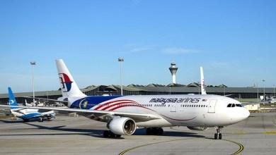 Photo of COVID-19: Malaysia Airlines berisiko bankrap