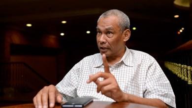 Photo of Nasihat Musa Hassan kepada penjawat awam dalam tulisan Jawi