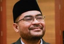 Photo of Mujahid mahu ketawa bila satu 'Malaya' percaya gencatan politik Zahid