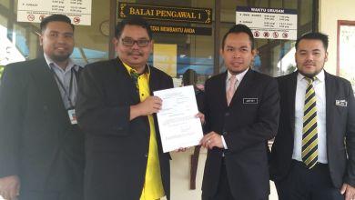 Photo of Individu saman kerajaan Perak isu tanah 999 tahun