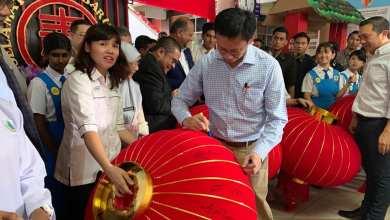 Photo of TPM, menteri lawat sekolah terima aduan perhiasan melampau Tahun Baharu Cina
