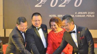 Photo of Kejayaan UniMAP bergantung kepada mutu pengurusan – Raja Muda Perlis