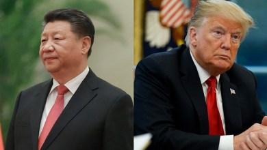 Photo of AS – China henti perang dagang, berita baik buat ekonomi dunia