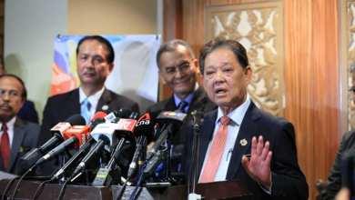 Photo of Tolong jangan halang pelancong mereka sihat, desak Menteri Pelancongan