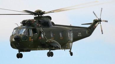 Photo of Selepas 50 tahun berbakti, operasi helikopter Nuri ditamatkan