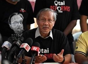 Photo of Buat 'countdown' tarikh Dr. Mahathir berundur