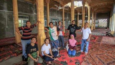Photo of Pelancong Malaysia ditangkap selepas solat di masjid Uighur