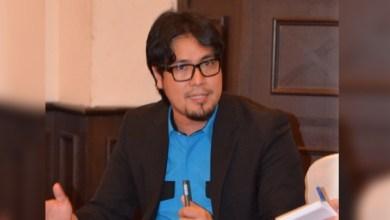 Photo of Zed Zaidi beri keterangan 2 jam kepada SKMM