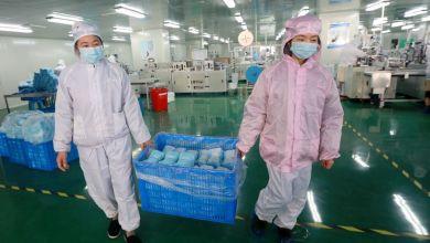 Photo of Coronavirus: China maksimumkan pengeluaran topeng muka