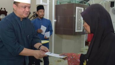 Photo of Raja Muda Perlis saran masyarakat terus sumbang pembinaan pusat dialisis
