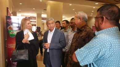Photo of Perbicaraan Ahmad Zahid: Pendakwa kemuka saksi baharu