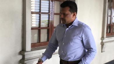 Photo of Saksi nafi Ahmad Zahid janji projek MYEG, dakwa diugut SPRM