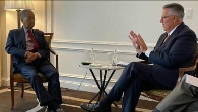 Photo of Apa kata Dr Mahathir pejuang tegar Palestin terhadap Motorola?
