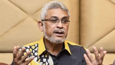 Photo of Khalid perbetul salah faham 'Tun M tersilap besar letak jawatan'