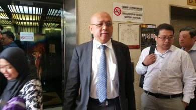 Photo of Pertuduhan rasuah terhadap Ahmad Zahid adalah fitnah – saksi pendakwa