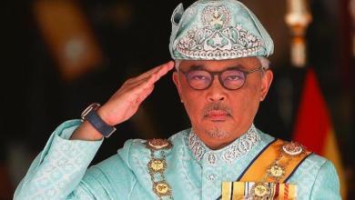 Photo of Warkah terbuka kepada Kebawah Duli Yang Maha Mulia Seri Paduka Baginda Yang Dipertuan Agong