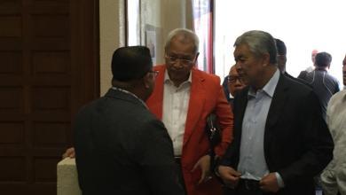 Photo of Saksi pendakwa ke-38 setuju sumbangan kepada Ahmad Zahid bukan rasuah
