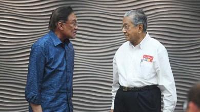 Photo of Anwar sebagai perdana menteri?