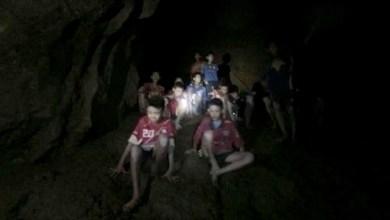 Photo of Bomba Perak tubuh Unit Menyelamat di Gua yang pertama di Malaysia