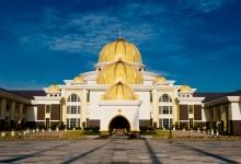 Photo of Tunggu keputusan Mesyuarat Majlis Raja-Raja 2.30 petang ini
