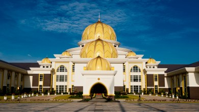 Photo of Tujuh petugas Istana Negara positif COVID-19