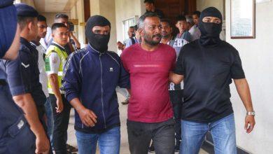 Photo of LTTE: Permohonan ikat jamin ahli DAP Suresh Kumar ditolak