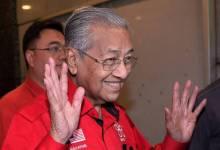Photo of Kedutaan Jerman kecewa bahasa digunakan Dr Mahathir