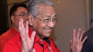 Photo of Kerajaan suntik RM20 Bilion rancakkan ekonomi – Tun M