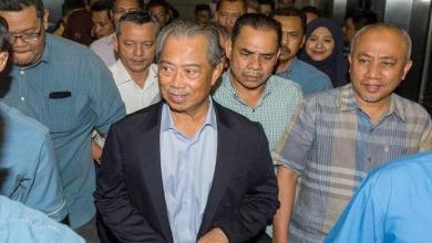 Photo of Bersatu sokong penuh Dr Mahathir sebagai PM, tolak peletakan jawatan sebagai Pengerusi