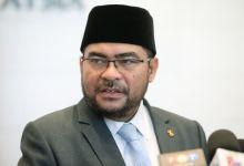 Photo of Mujahid berhati-hati ajakan gencatan politik